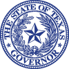 Office of Texas Govenor