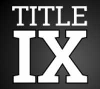 Title IX Compliance Posting